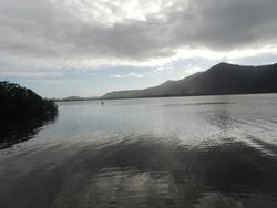 Jacone Lagoon