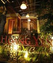 Hoang Yen Vietnamese Cuisine