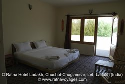Ratna Hotel Ladakh