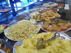 Gastronomia Sale&Pepe