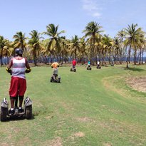 Segway Barbados