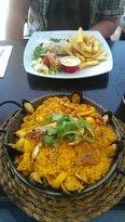 Restaurante - Jardin Torrero