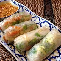 Mekong-Thai-Küche