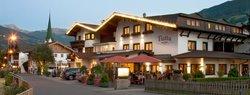 Hotel Tipotsch