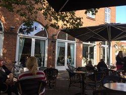 Cafe Mikkel