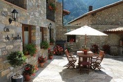 Casa Sastre Turismo Rural