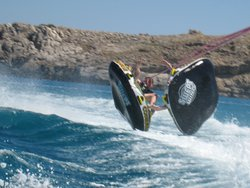 Agathi Manolis Water Sports