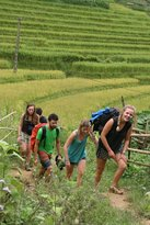 Asia Sapa Travel - Day Tours