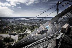 Holmenkollen Zip Line