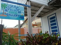 Michael's Blue Coral Gallery & Gifts