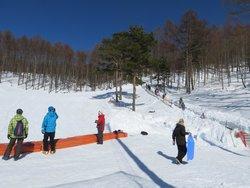 Fujimi Kogen Snow Resort