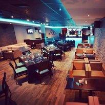 Cyan Cafe & Lounge