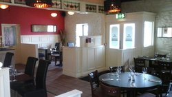 Jacks Railway Restaurant & Bar