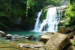 Nauyaca Waterfalls - Horseback Riding Tours