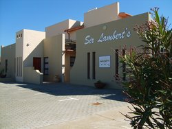 Sir Lambert's Guesthouse