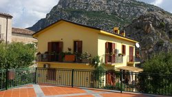 Bed and Breakfast Lo Sparviero