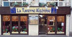 La Taverne Algeroise