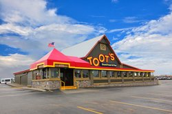 Toot's