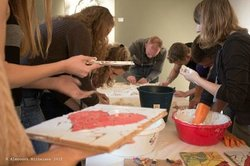 Barcelona Mosaic Classes