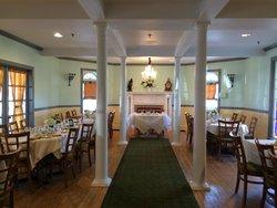 The Grenville Restaurant