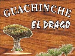 BAR GUACHINCHE EL DRAGO