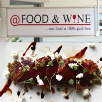 Food and Wine Hermanus