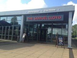 The Samuel Lloyd