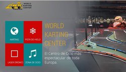 World Karting Center