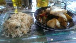 Hotel Faleza Restaurant