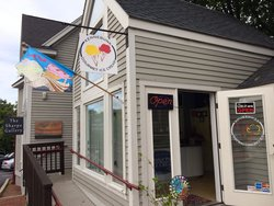 Kennebunk Ice Cream Company