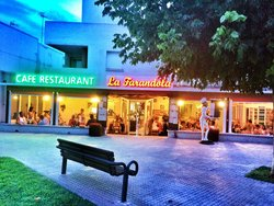 Restaurante La Farandola