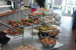 Restaurant Skakkes Holm