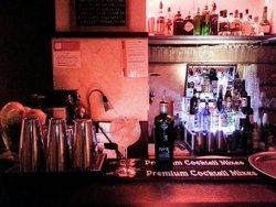 Baliza Café Bar