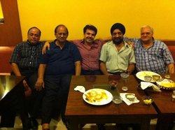 Ratnawali Restaurant