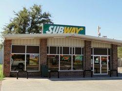 Subway #11740,