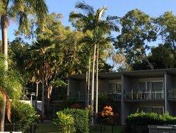 Arcadia Village Motel