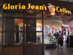 Gloria Jean's Coffees Cairns Central
