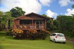 Aloha Cottages