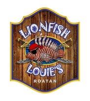 Lionfish Louie's