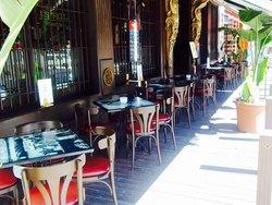 Estrella Cafe Jazz