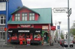 Drekinn