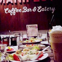 Manifesto Coffee Bar