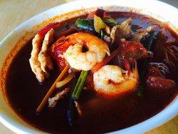 Restoran Sheng Ming