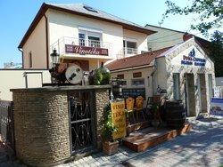 Vinoteka & Winebar Heviz