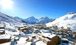 Mercure Les Deux-Alpes 1800 3M