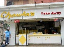 Chawlas's Take Away