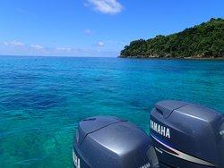 普吉岛潜水学校