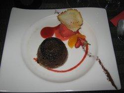 Hotel Restaurant Belvedere de Belves