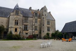 Le Manoir d'Argouges