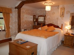 Trecoed Farm Bed & Breakfast
